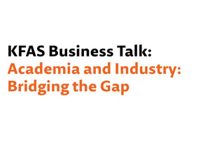 Academia & the Industry: Bridging the Gap