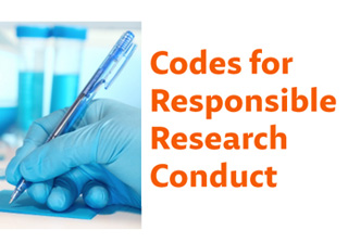 Codes for Responsible Research Conduct