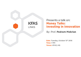 Money Talks: Investing in Innovation
