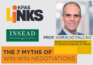 The 7 Myths of Win-Win Negotiations