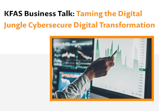 Taming the Digital Jungle Cybersecure Digital Transformation