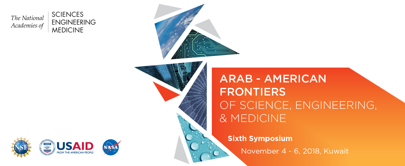 Arab American Frontiers of Science, Engineering & Medicine