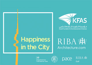 Happiness in the city: Redesigning Urban Living International Symposium