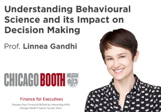 Understanding Behavioral Science and its Impact on Decision Making