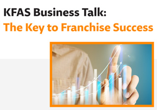 The Key to Franchise Success