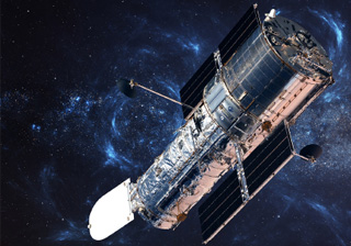 What went wrong with the Hubble Space Telescope, and how did we fix it ?