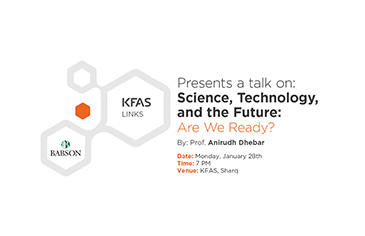 Science, Technology, and the Future: Are We Ready?
