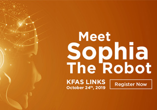 Meet Sophia The Robot
