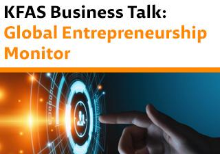 Global Monitor Entrepreneurship