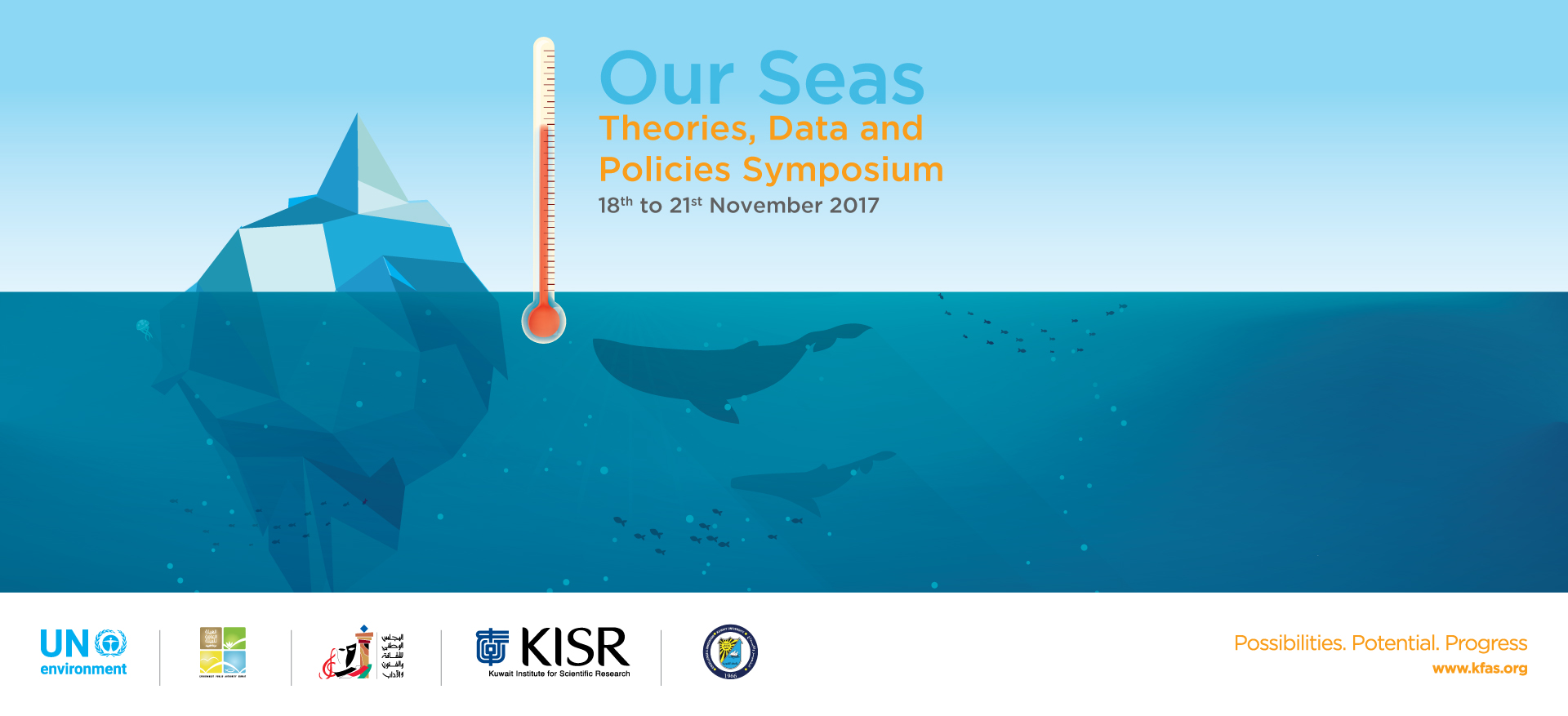 Our Seas International Symposium