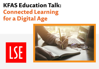 Connected Learning for a Digital Age