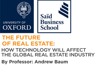 The Future of Real Estate: How Technology will Affect the Global Real Estate Industry