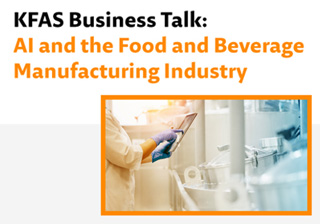 AI and the Food and Beverage Manufacturing Industry